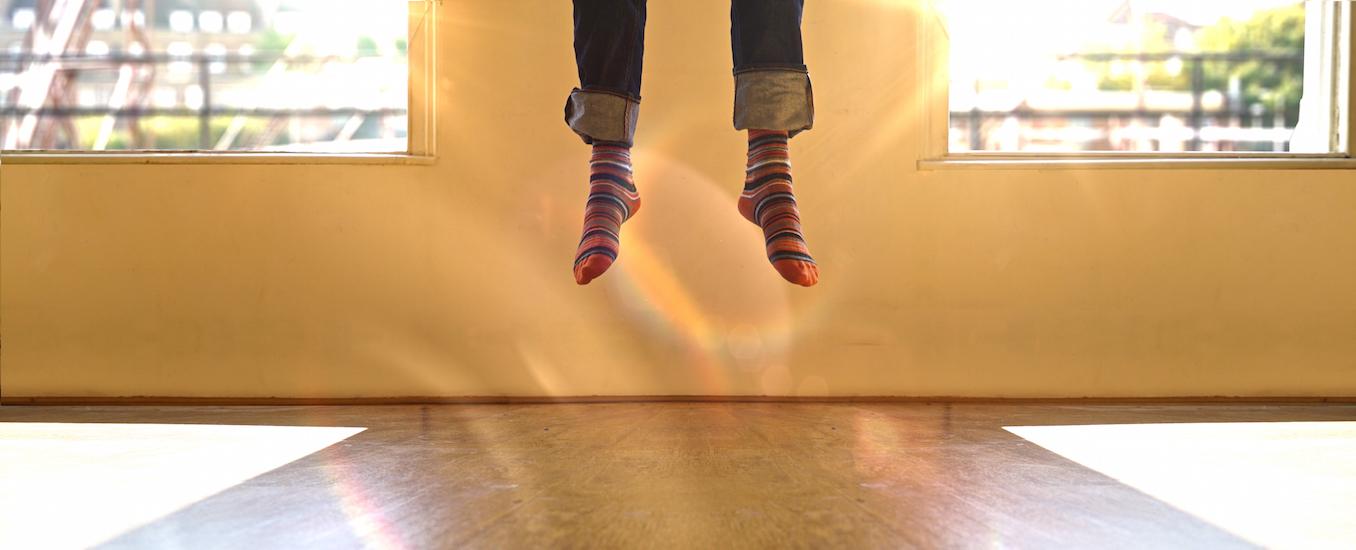 socks front man